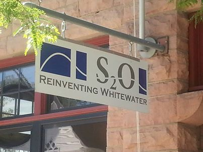 The offices of S2o Design and Engineering
