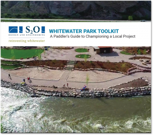 S2O Design Whitewater Toolkit