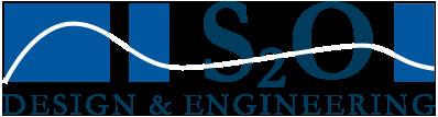 S2O Logo